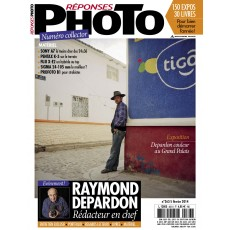 Revista Reponses Photo