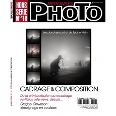 Revista Reponses Photo - Hors Serie 18
