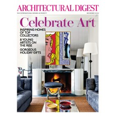 Revista Architectural Digest