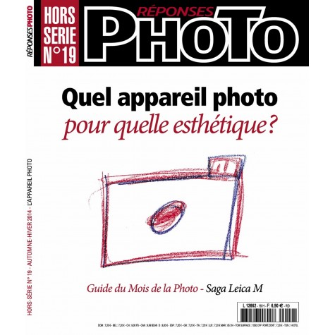 Revista Reponses Photo - Hors Serie 19