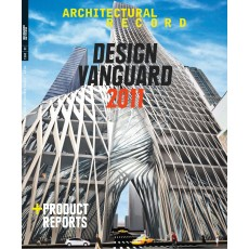 Revista Architectural Record