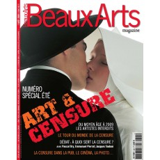 Revista Beaux Arts