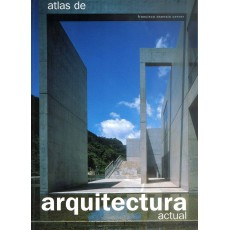 Atlas de arquitectura actual