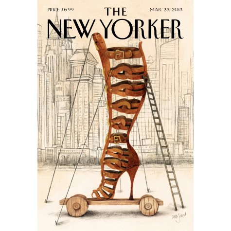 Revista The New Yorker