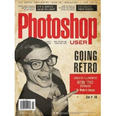 Revista Photoshop User