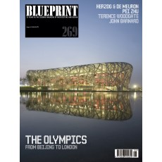 Revista Blueprint