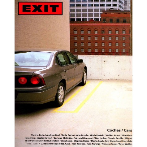 EXIT 34. Coches