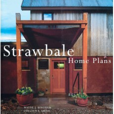 Strawbale Home Plans
