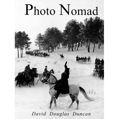 Photo Nomad. David Douglas Duncan