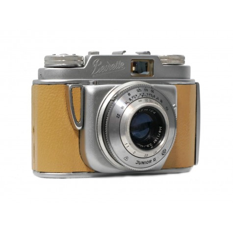 Camara Beirette Junior II color camel
