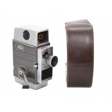 Bell and Howell 624 EE Autoset