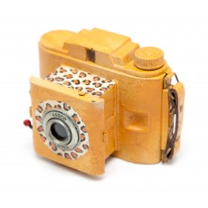 Camara Ansco Clipper