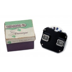 Sawyers View-Master C
