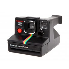 Polaroid Supercolor 1000 Deluxe