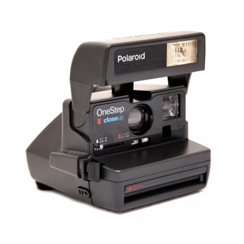 Polaroid OneStep Close Up