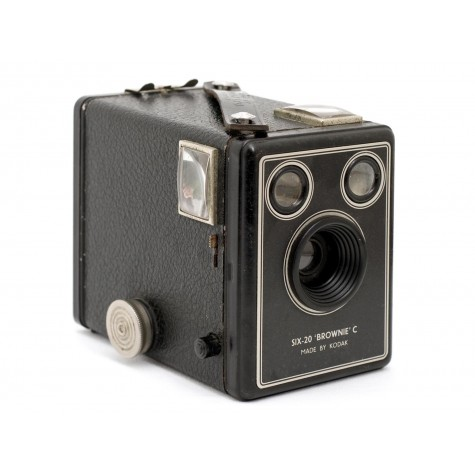 Kodak Brownie Six-20 C