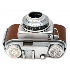 Camara Beirette Junior II color marron
