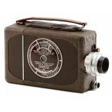 Bell & Howell Filmo Auto Load