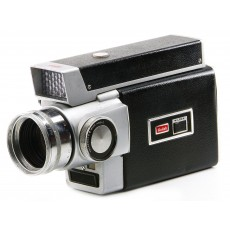 Kodak Zoom 8 Reflex Model 2