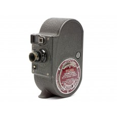 Bell & Howell Filmo Sporter Double Run Eight