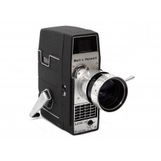 Bell & Howell Electric Eye Zoom