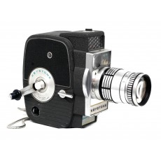 Keystone Electric Eye Zoom K-7 de luxe