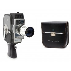 Keystone K 717 A Electric Eye Zoom Camera