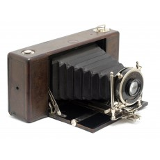 Ansco Nº1 Model A