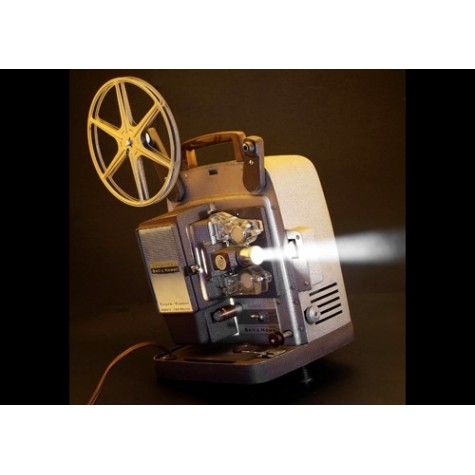 Bell & Howell Touch-Tronic 265 A