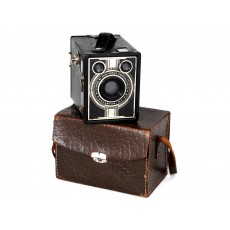 Agfa Ansco B-2 Shur-Shot