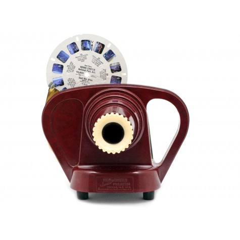 Sawyers Viewmasters Junior