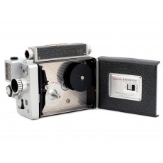 Kodak Cine Automatic Camera