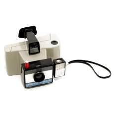 Polaroid Swinger II Land Camera