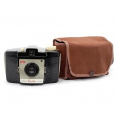 Kodak Brownie Cresta