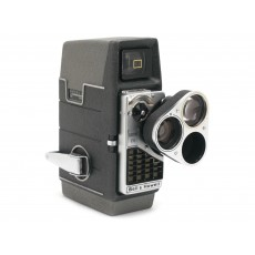 Bell & Howell Electric Eye