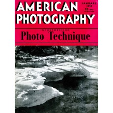 American Photography