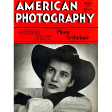 Revista American Photography