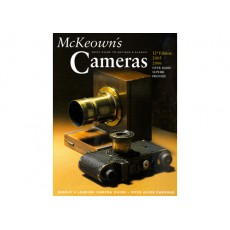 McKeown - Price Guide to Antique & Classic Cameras.