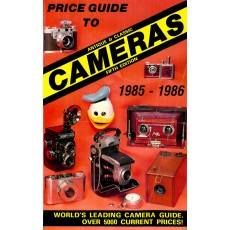 Price Guide to Antique & Classic Cameras 1985 - 1986