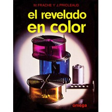 El revelado en Color