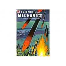 Science and Mechanics - Octubre