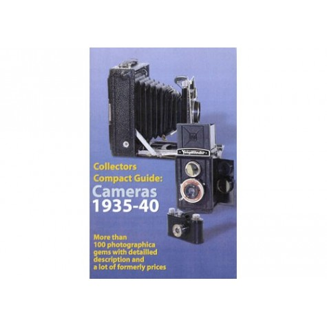 Collectors Compac Guide : Cameras 1935-40