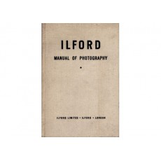 Ilford. Manual of photography.
