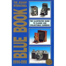 The Jessop International Blue Book 1990-1991