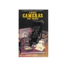 An Identification and Value Guide to Vintage Cameras and Images