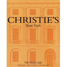 Christie's. The House Sale.