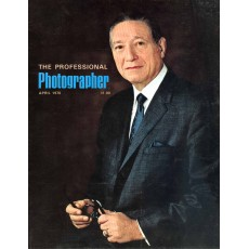 Revista The Professional Photographer