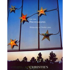 Christie's. Photographs.