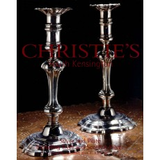 Christie's. Silver and Plate. Including Iris and Scottish Silver