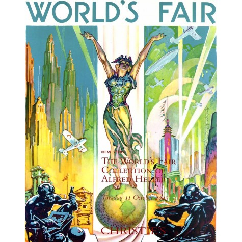 Christie's. The world´s fair collection of Alfred Heller. New York.